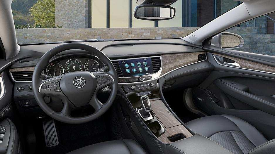 25 Best 2019 Buick LaCrosses Concept And Review
