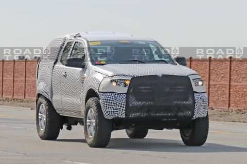25 Best 2019 Ford Bronco Configurations