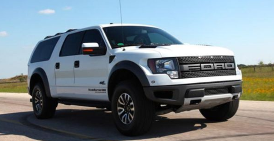 25 Best 2019 Ford Excursion Reviews