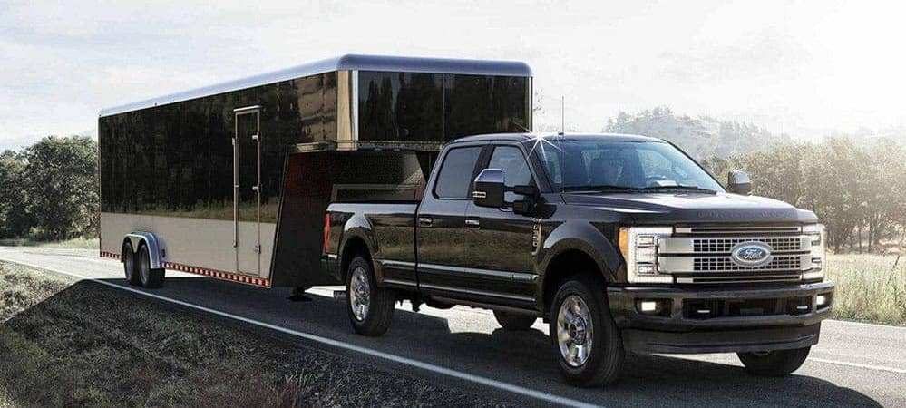 25 Best 2019 Ford F250 Redesign And Review
