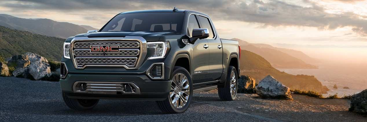 25 Best 2019 Gmc Sierra Denali 1500 Hd Exterior And Interior