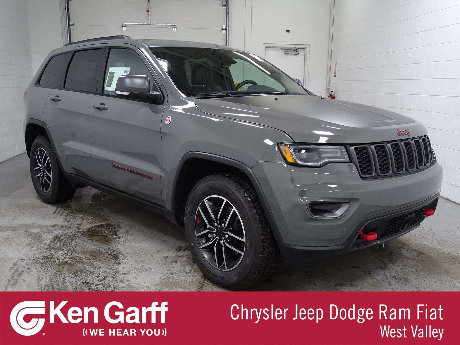 25 Best 2019 Grand Cherokee Photos
