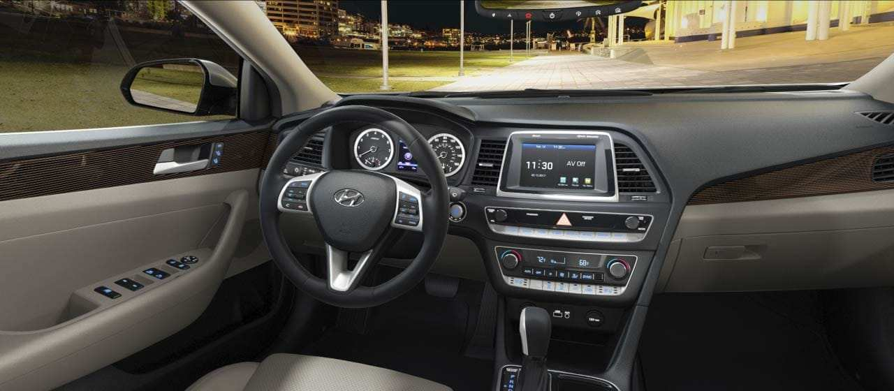 25 Best 2019 Hyundai Sonata Hybrid Sport Speed Test
