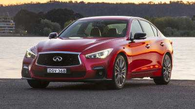 25 Best 2019 Infiniti Q50 Rumors