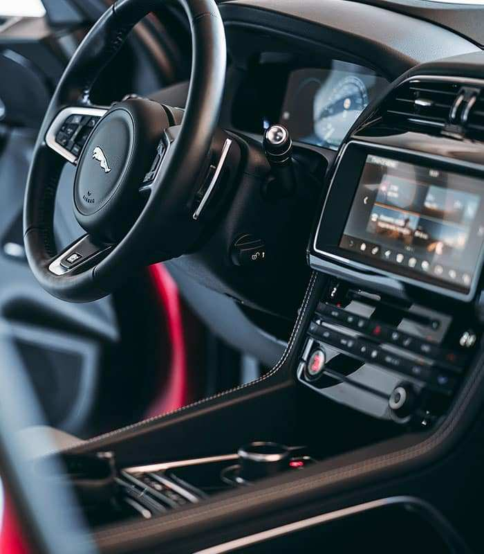 25 Best 2019 Jaguar F Type Interior Price And Review