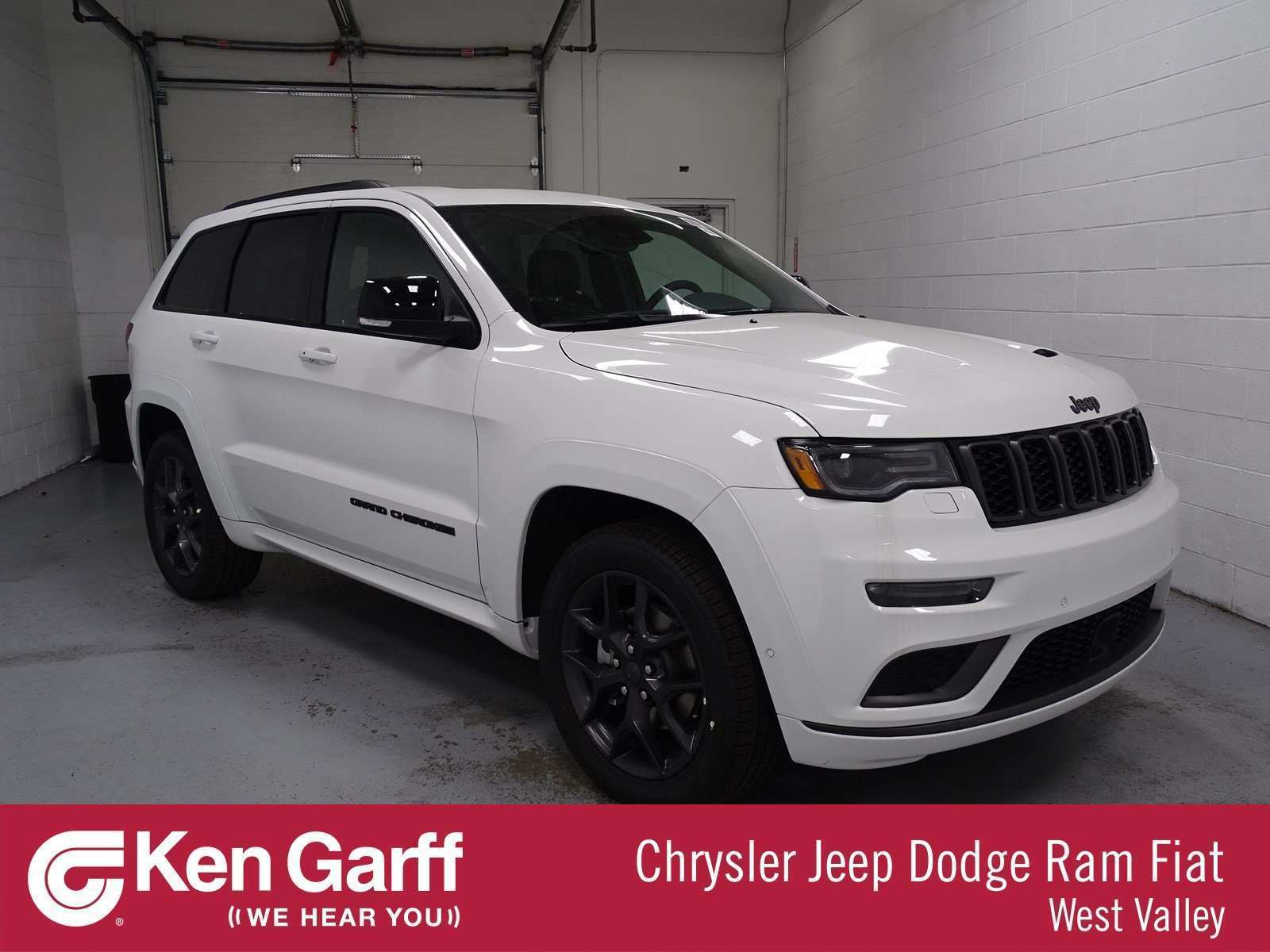 25 Best 2019 Jeep Grand Cherokee Price Design And Review
