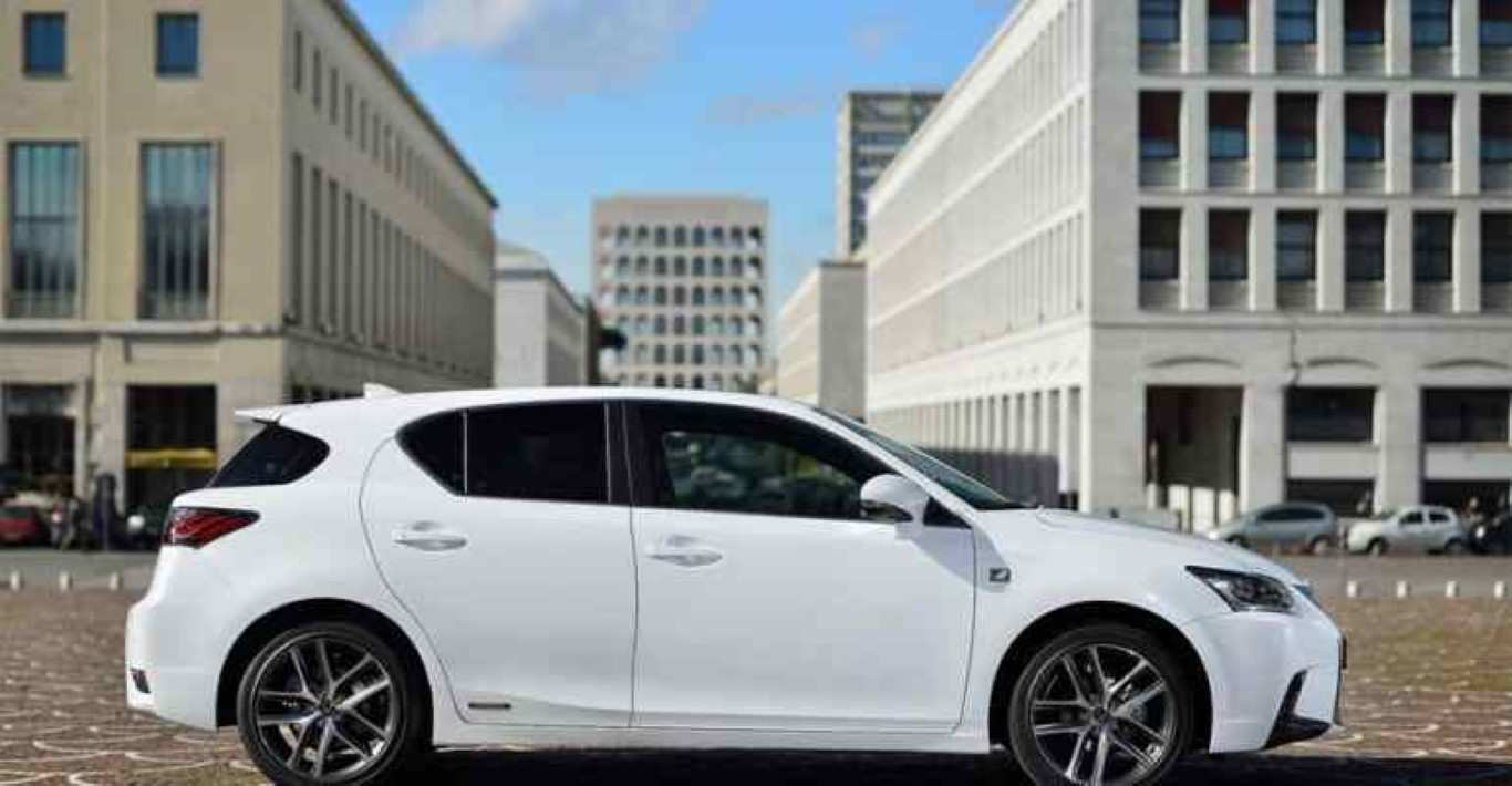 25 Best 2019 Lexus CT 200h Price And Review