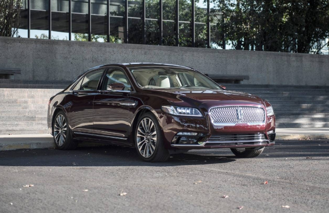25 Best 2019 Lincoln Town Performance