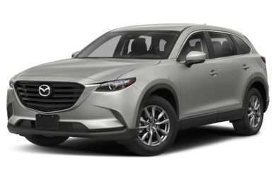 25 Best 2019 Mazda Cx 9 Rumors Release Date and Concept