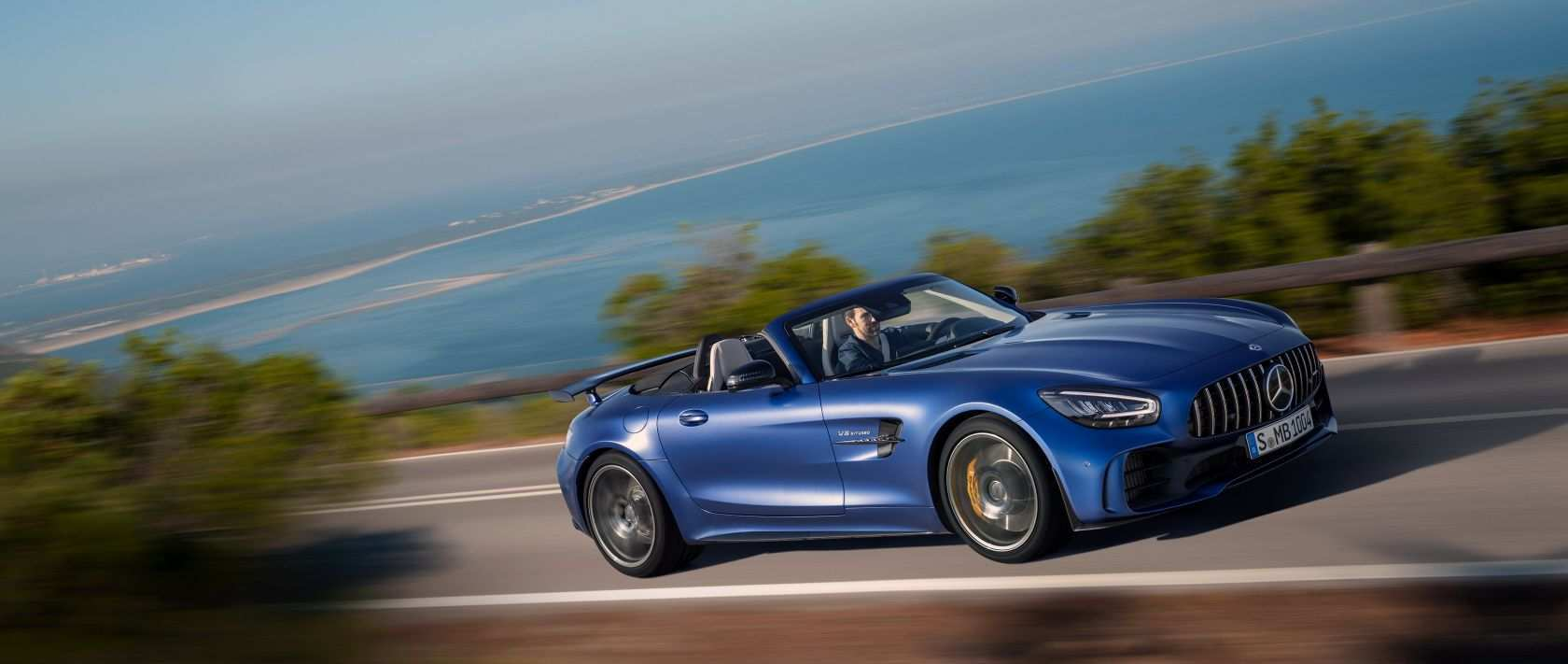 25 Best 2019 Mercedes AMG GT Spy Shoot