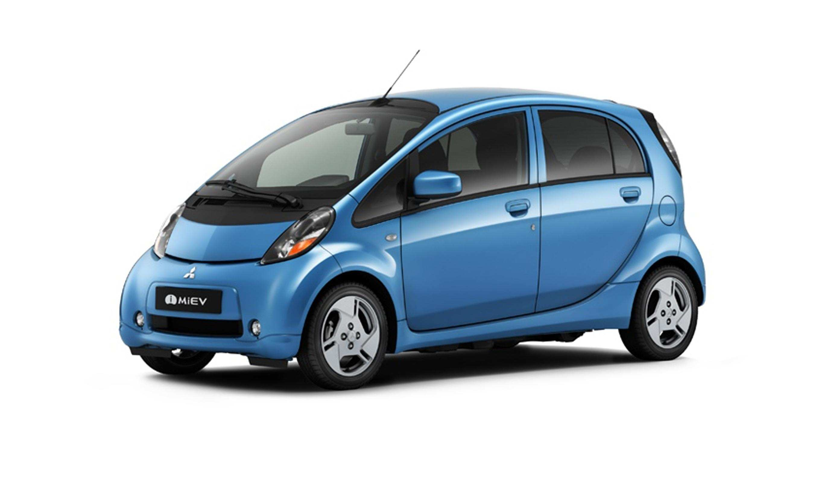 25 Best 2019 Mitsubishi I MIEV Exterior And Interior