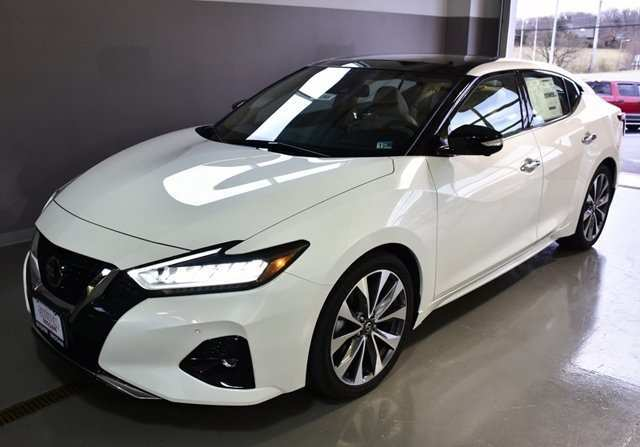 25 Best 2019 Nissan Maximas Research New