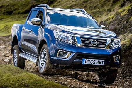 25 Best 2019 Nissan Navara Pictures