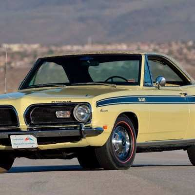 25 Best 2019 Plymouth Barracuda Wallpaper