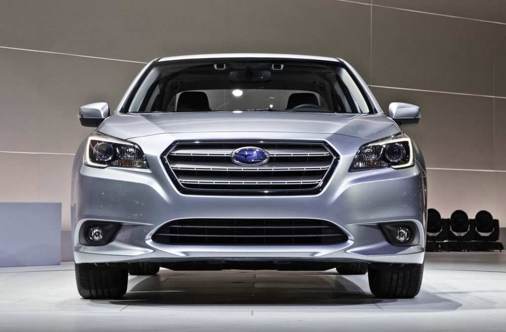 25 Best 2019 Subaru Legacy Turbo Gt Picture