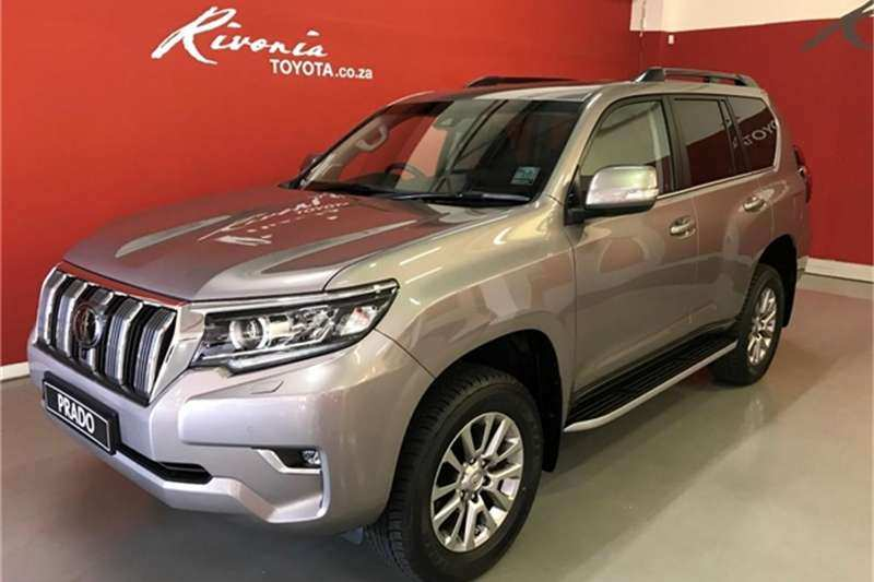 25 Best 2019 Toyota Land Cruiser Diesel Picture