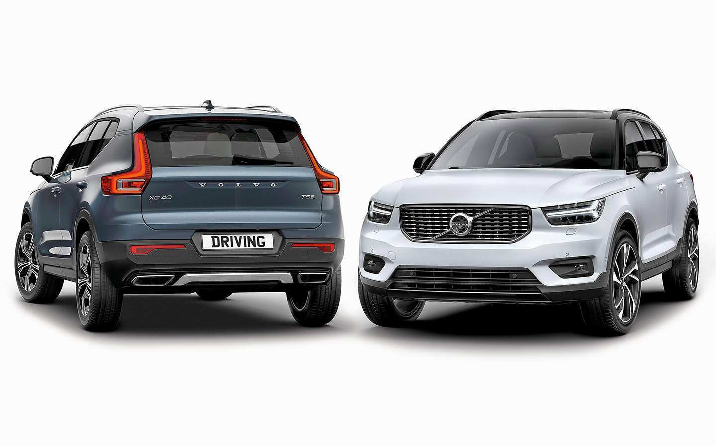 25 Best 2019 Volvo Xc40 Owners Manual Research New