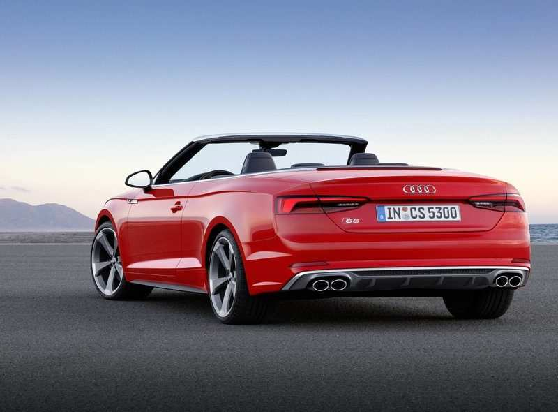 25 Best 2020 Audi Rs5 Cabriolet Price   Review Cars 2020