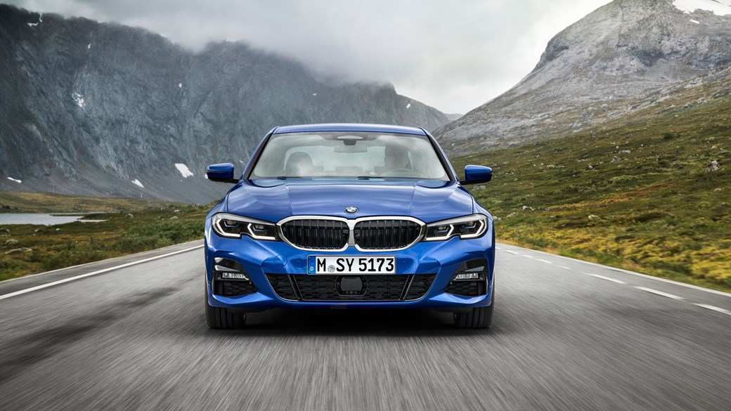 25 Best 2020 BMW 3 Series Brings Spesification