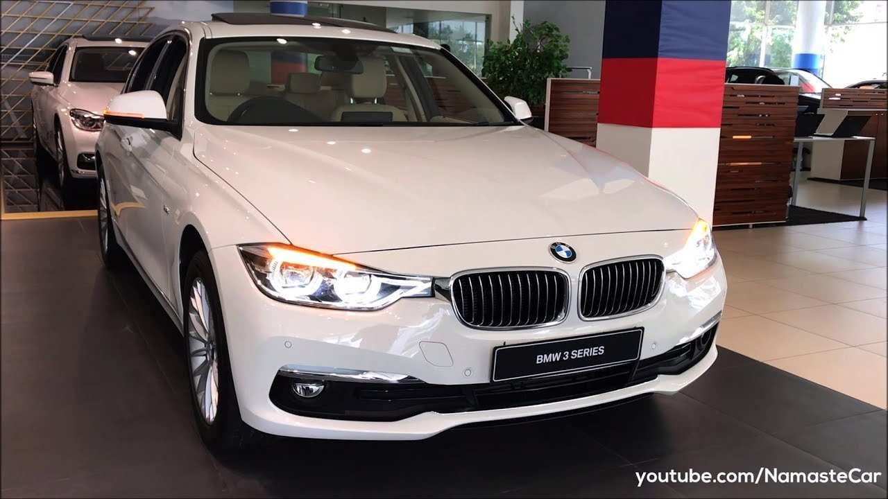 25 Best 2020 BMW 3 Series Youtube New Review
