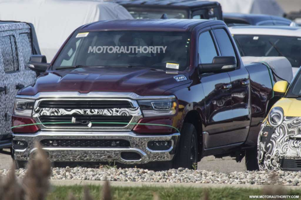 25 Best 2020 Dodge Ram 2500 Price And Review