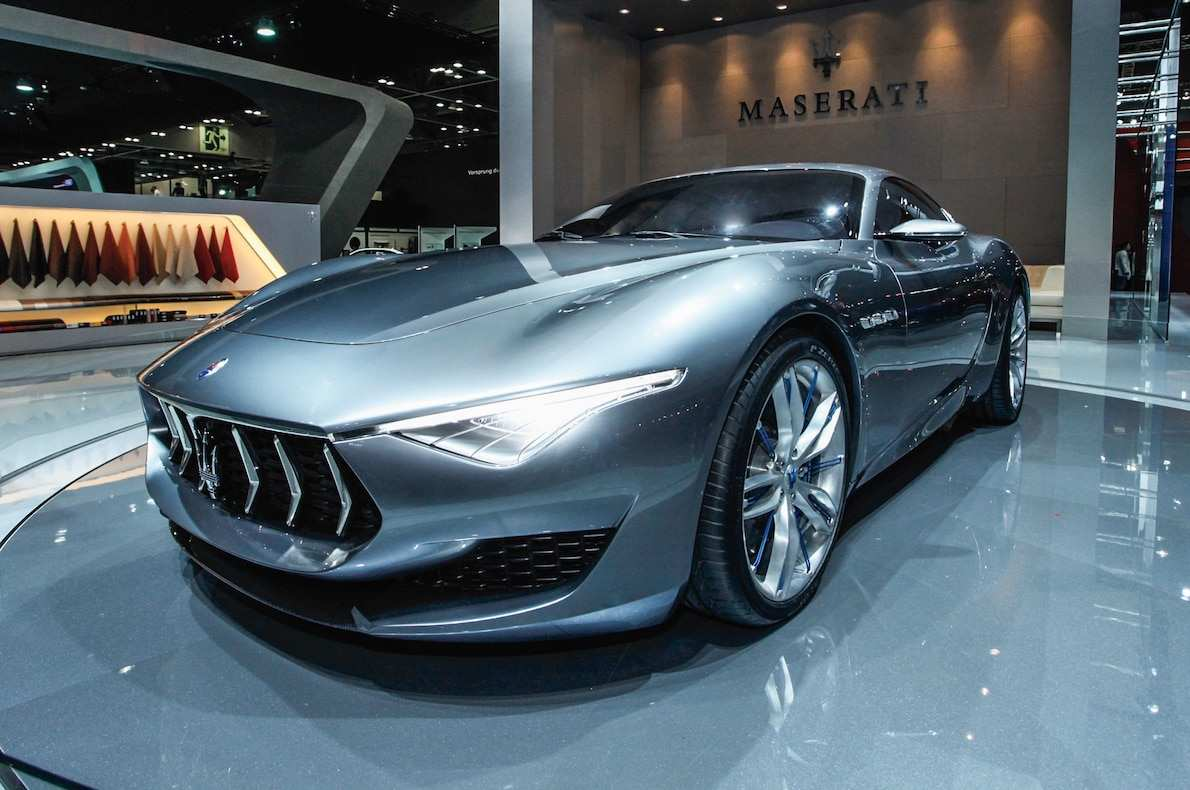 25 Best 2020 Maserati Alfieris Research New