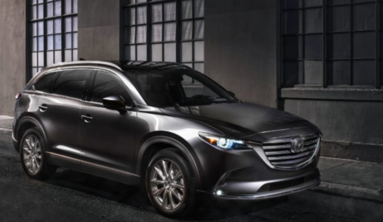 25 Best 2020 Mazda Cx 7 Exterior And Interior