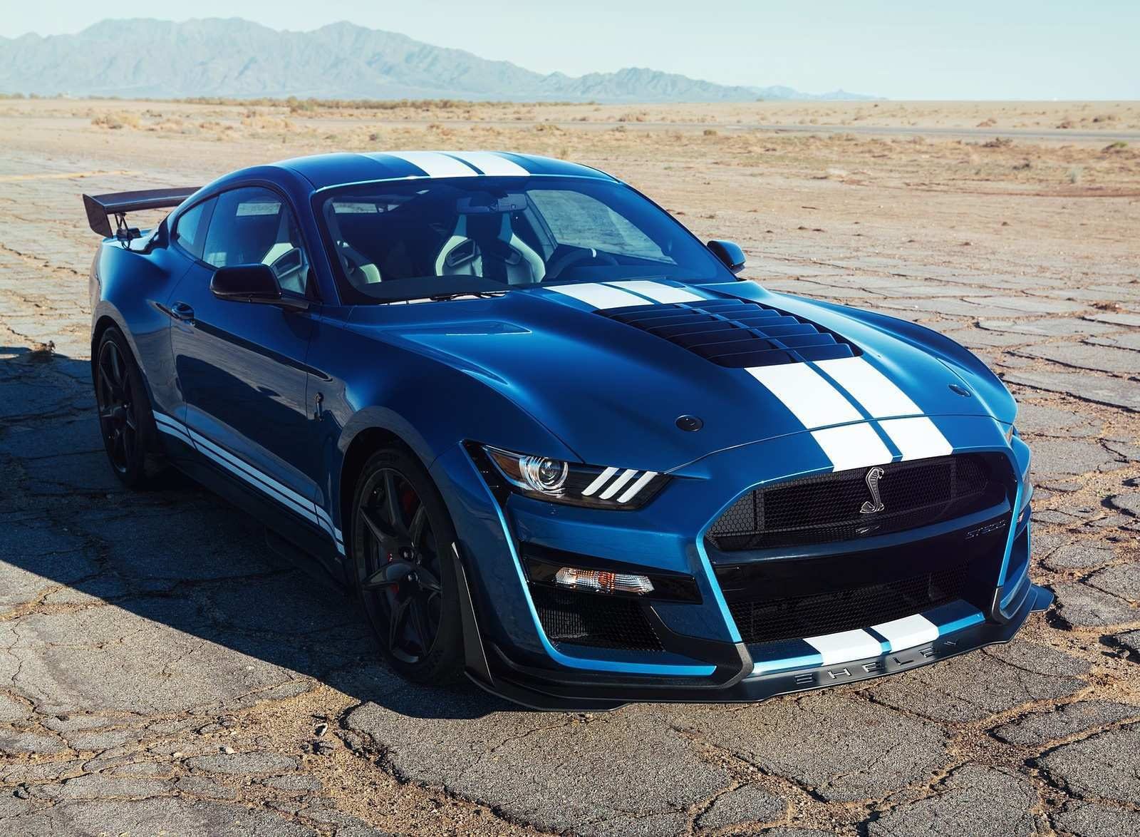 25 Best 2020 Mustang Ratings