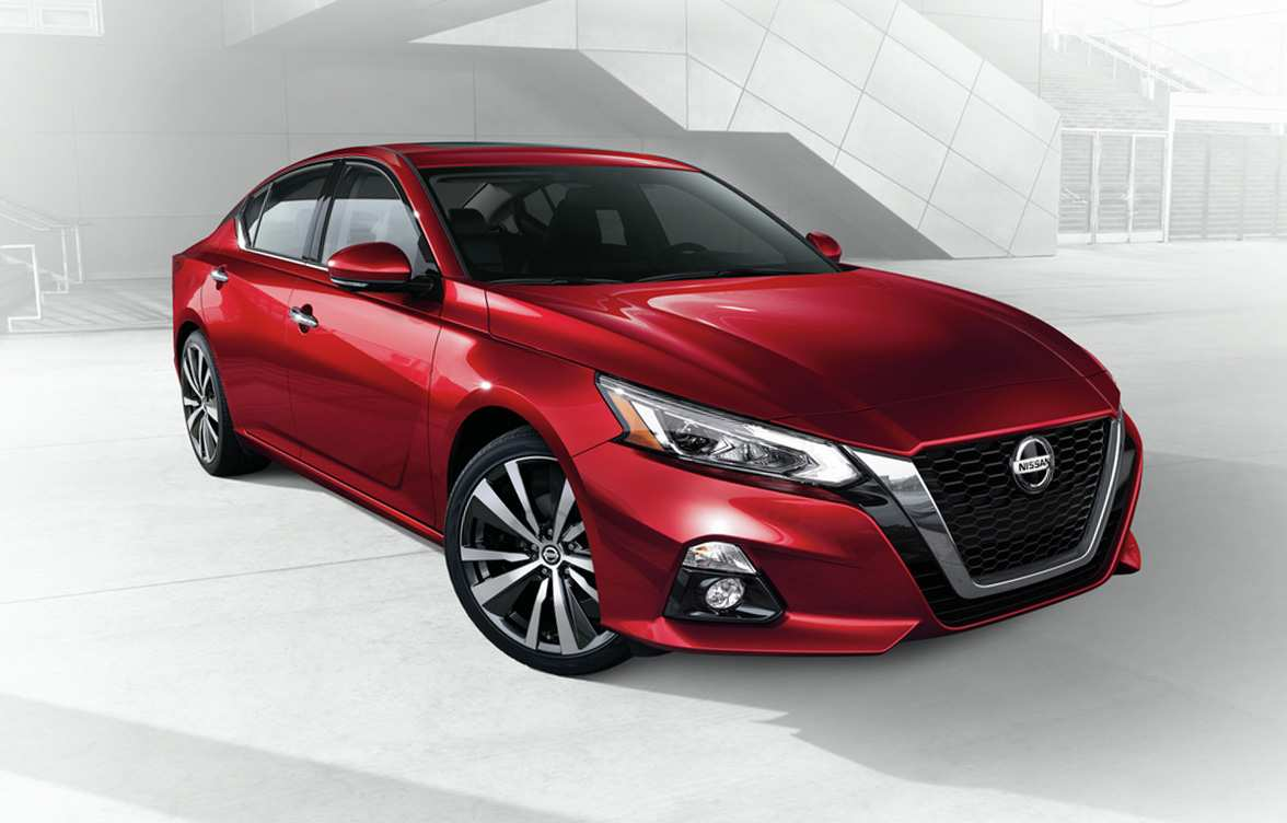 25 Best 2020 Nissan Altima Coupe Specs