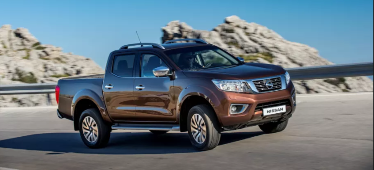 25 Best 2020 Nissan Navara Overview