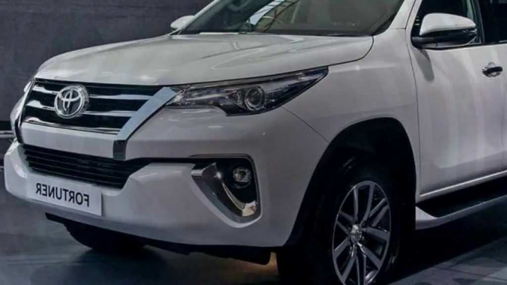 25 Best 2020 Toyota Fortuner Pictures