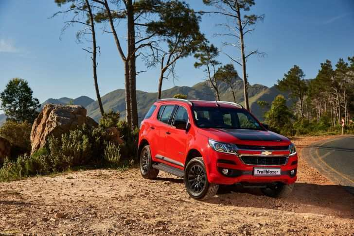 25 Best 2020 Trailblazer Ss Us Images