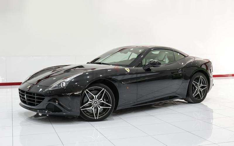 25 Best Ferrari California T 2020 Price And Review