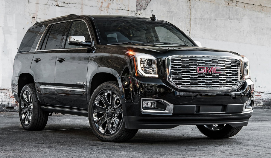 25 Best GMC Yukon 2020 Release Date Review And Release Date