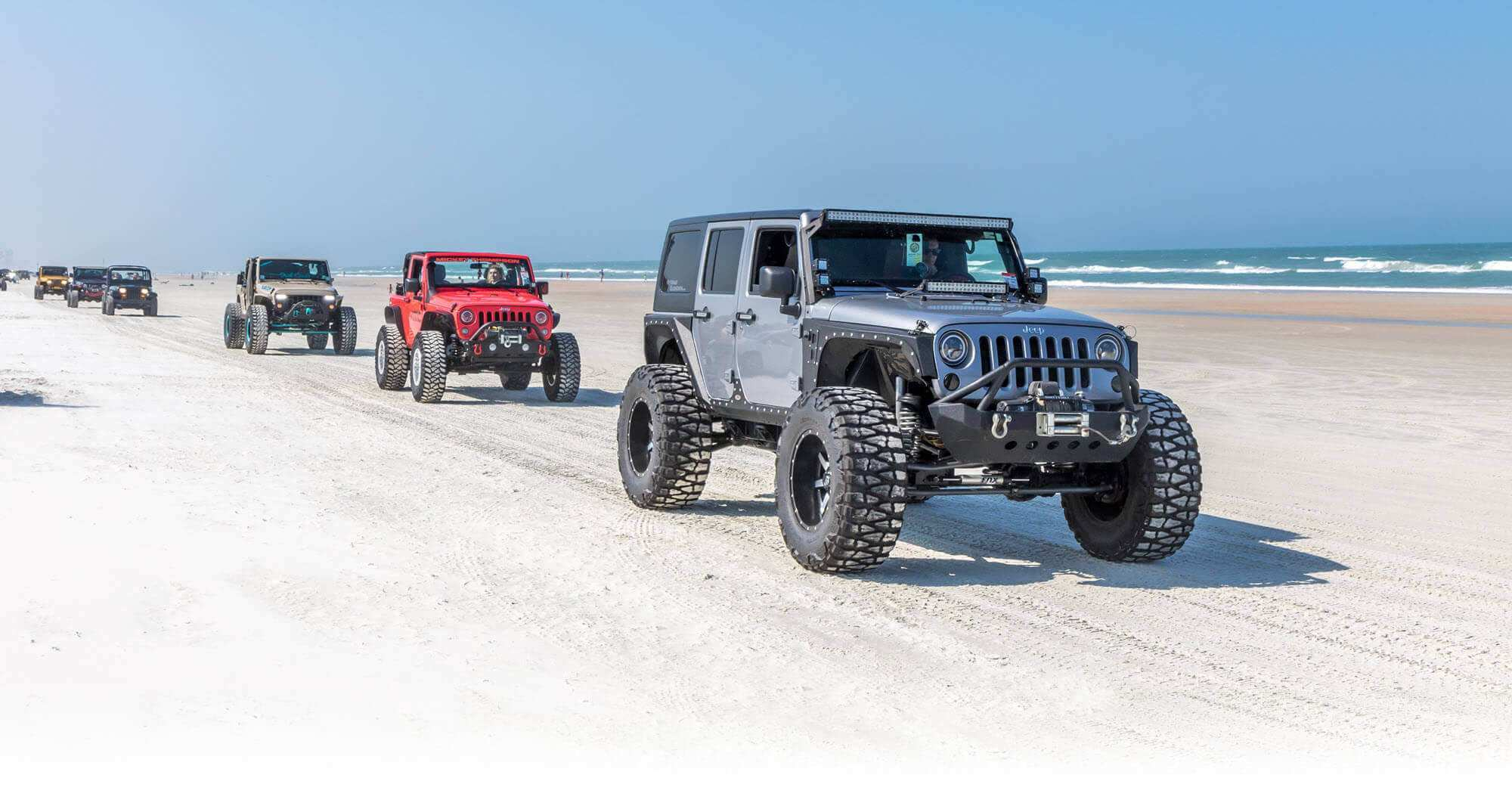 25 Best Jeep Beach Daytona 2020 Review And Release Date