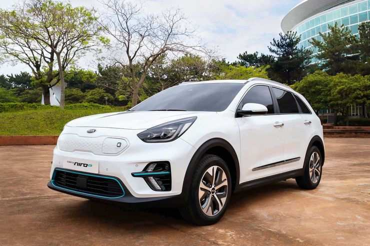 25 Best Kia Niro 2019 Spesification