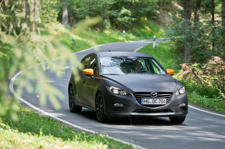 25 Best New Mazda Engine 2019 Price