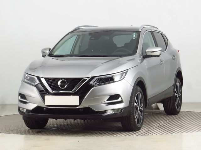 25 Best Nissan Qashqai 2019 Spy Shoot