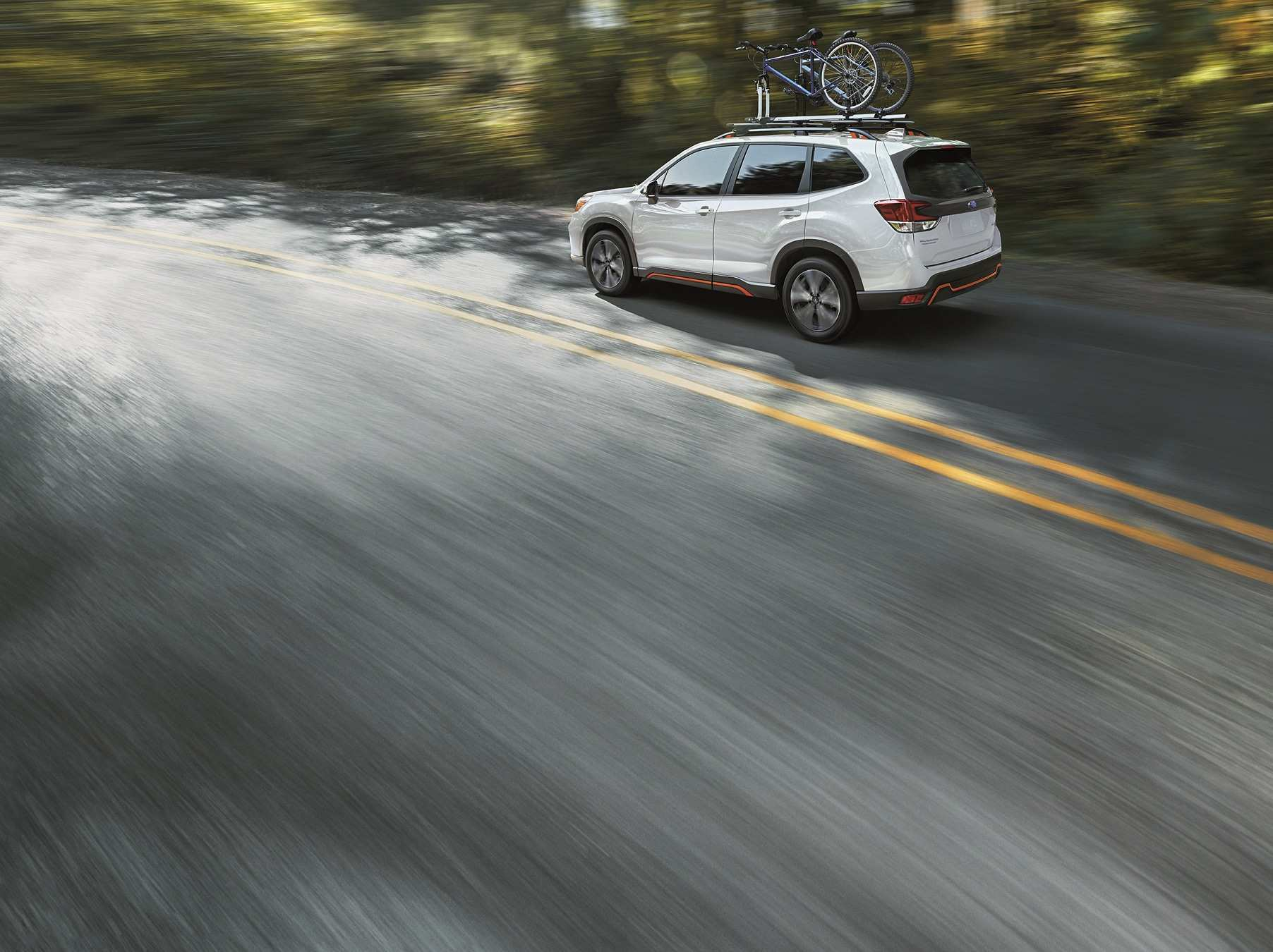 25 Best Subaru Forester 2019 Ground Clearance Redesign