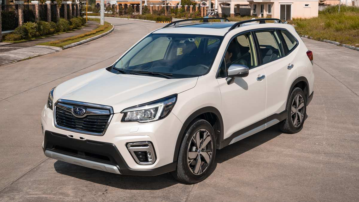 25 Best Subaru Forester 2019 News Exterior