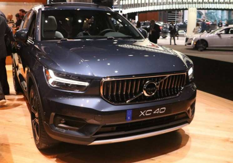 25 Best Volvo Xc40 Inscription 2020 Redesign And Review