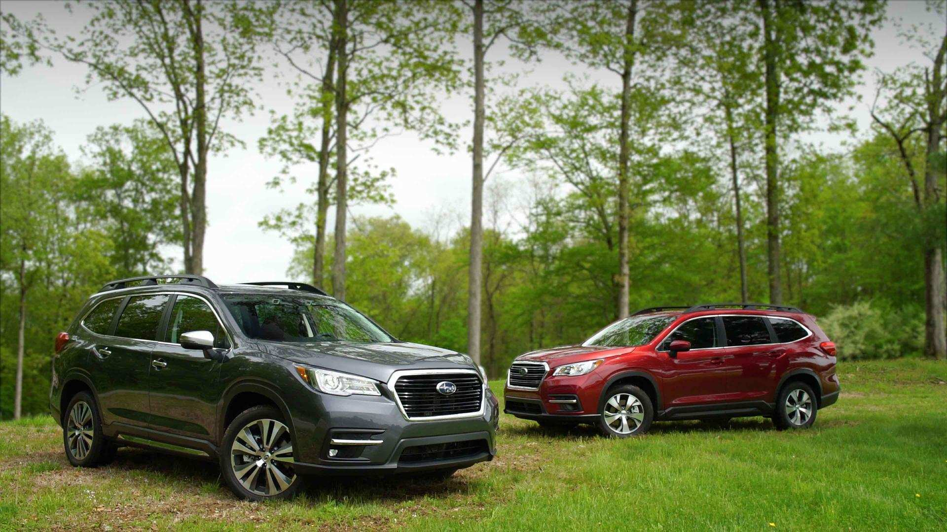 25 Best When Do Subaru 2019 Come Out New Review