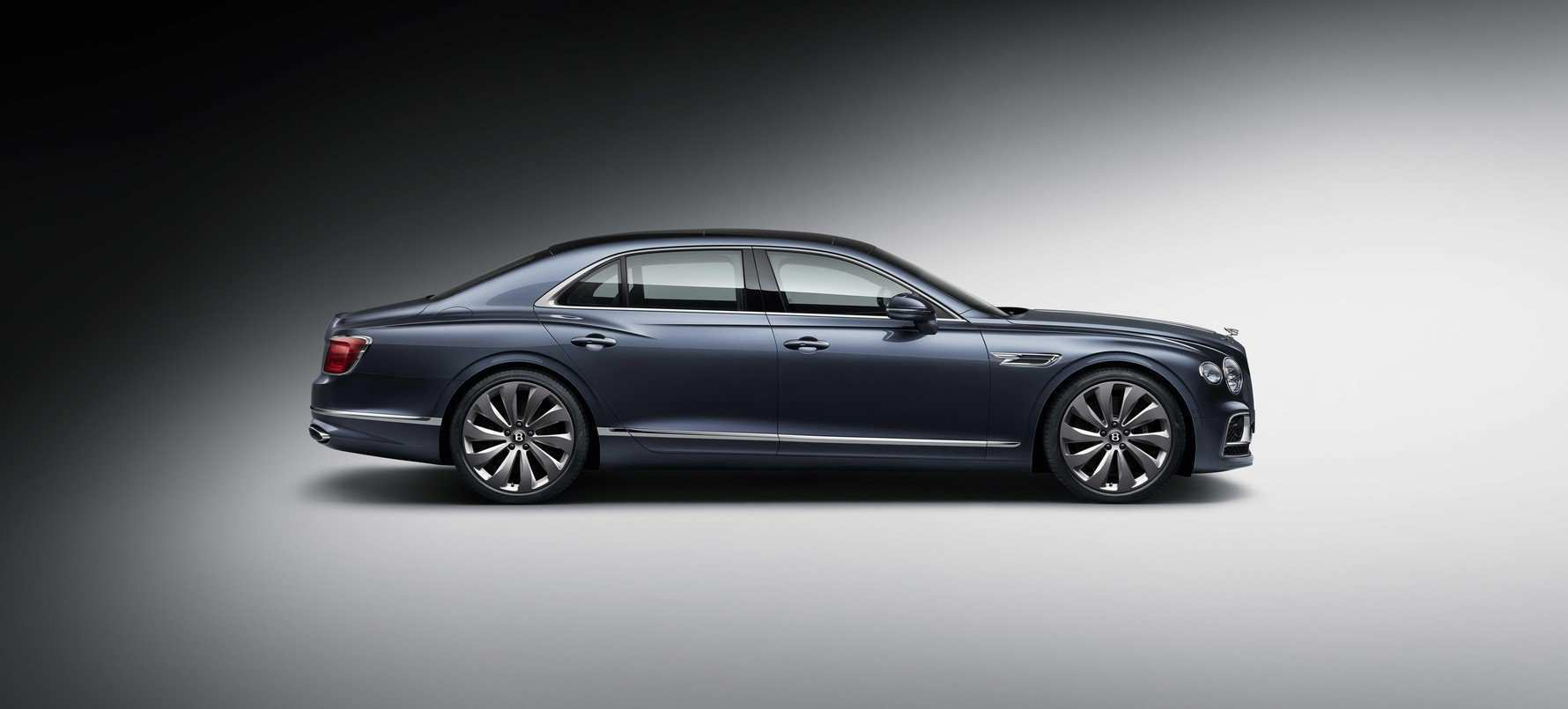 25 New 2019 Bentley Flying Spur Picture