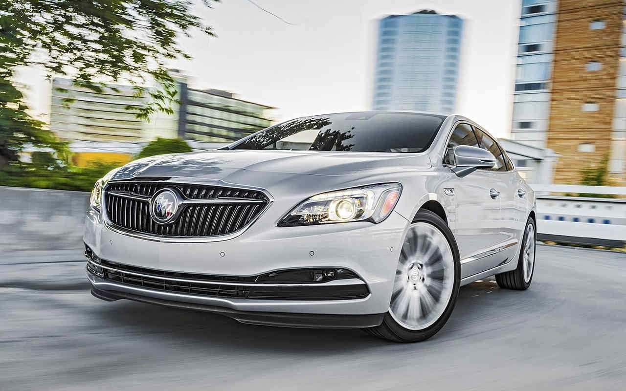25 New 2019 Buick Grand Nationals Review