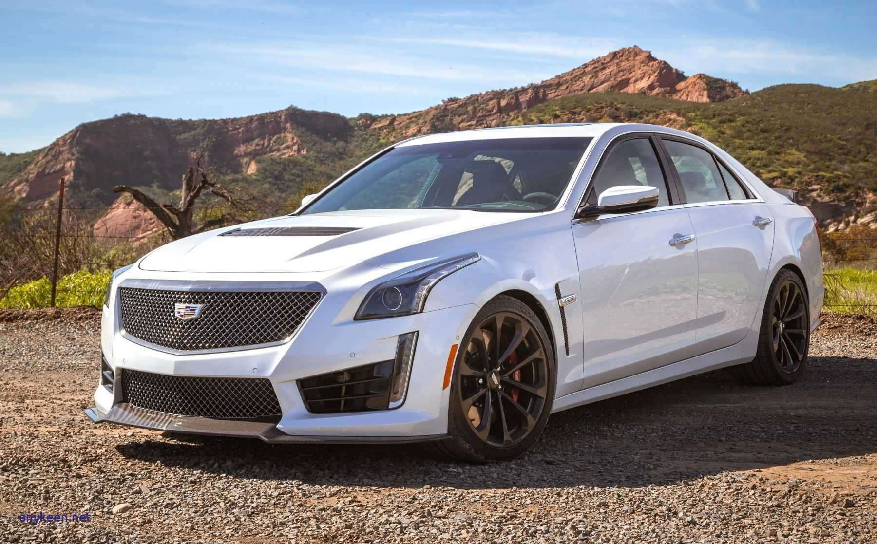 25 New 2019 Cadillac Dts Review And Release Date