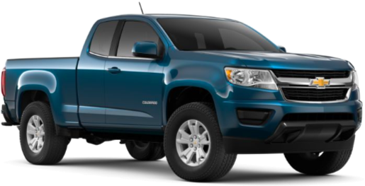 25 New 2019 Chevrolet Colorado Z72 Review And Release Date