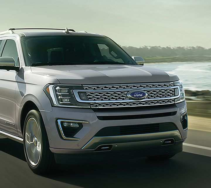 25 New 2019 Ford Expedition Exterior