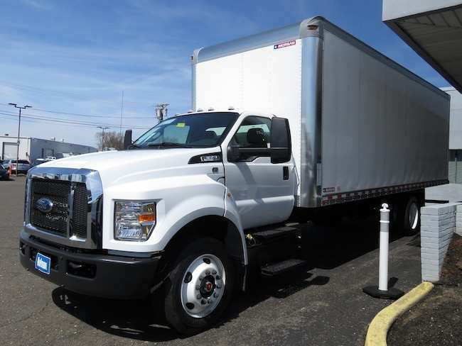 25 New 2019 Ford F650 Prices