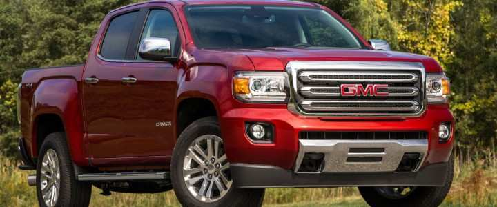 25 New 2019 Gmc Canyon Diesel Pictures
