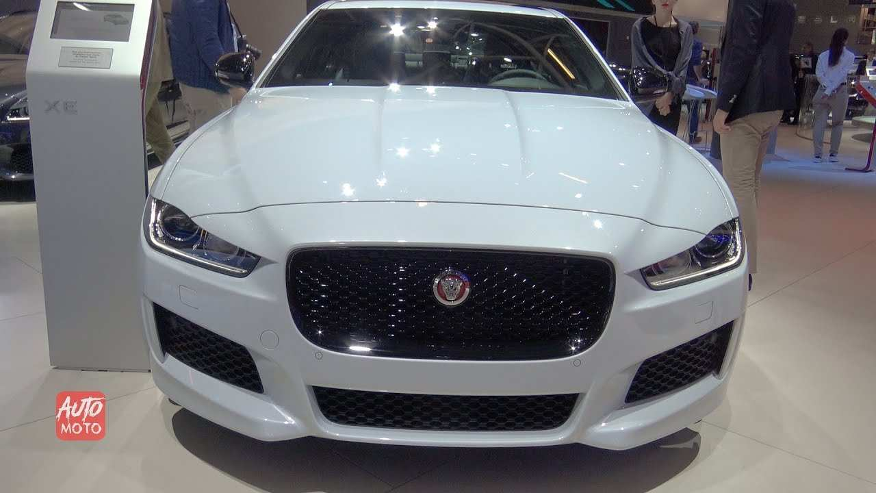 25 New 2019 Jaguar Xe Landmark Release